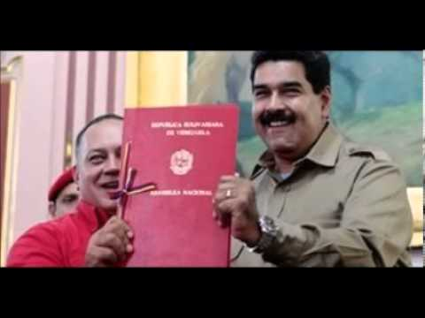 First Challenges For President Maduro