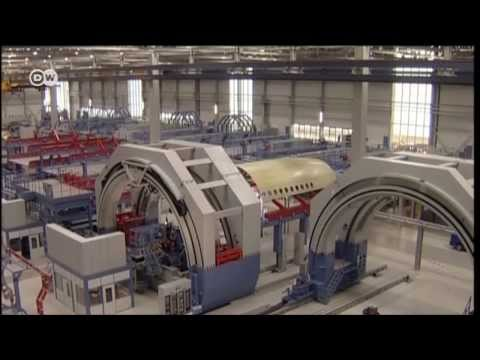 Высший пилотаж: Airbus установил рекорд по заказам