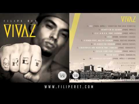 Filipe Ret - Nova Sorte (prod. Ramonzin) | Vivaz