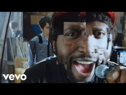Thumbnail of video Bloc Party - Ratchet
