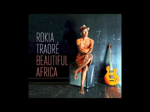 Rokia Traoré | Beautiful Africa