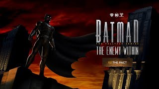 Batman: The Enemy Within - 2. Epizód Trailer