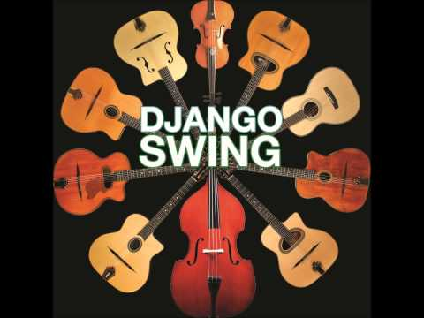 Swing 48 - Django Reinhardt (DJANGO SWING - Hot Jazz Club)