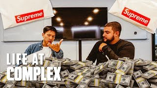 Can You Make $100K In Resale Off One Drop? | #LIFEATCOMPLEX