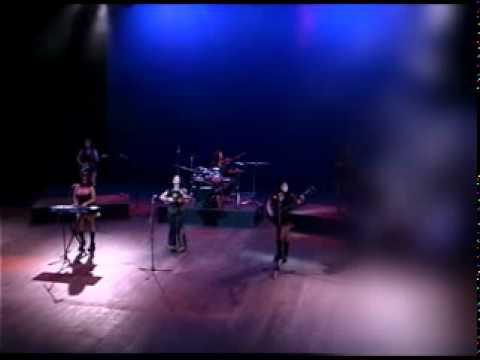 Chicas del Sol - Mi Cumbia Peruana (mix de cumbias)