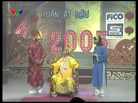 TÁO QUÂN 2005   CHÍNH THỨC CỦA VTV