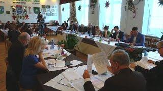 Na ostatniej sesji Rady Miejskiej Władysławowa, która odbyła się 28 grudnia 2016 roku, radni uchwali