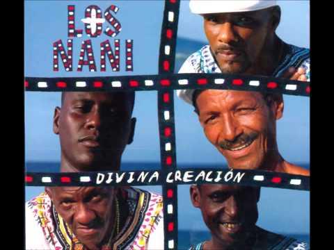 Los Nani - 06 - Yo busco un congo (Divina Créacion)