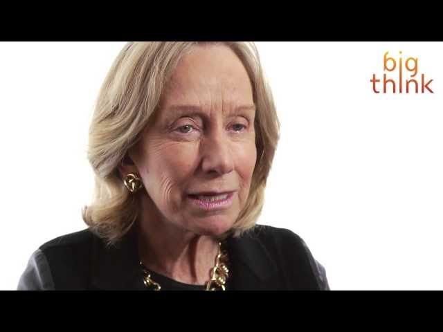 Doris Kearns Goodwin: The Power of the Bully Pulpit