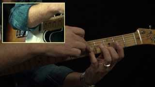 Don Rich Buckaroo Guitar Lesson