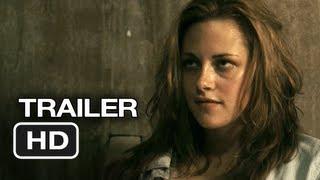On The Road Trailer #2 (2012) Viggo Mortensen, Kirsten