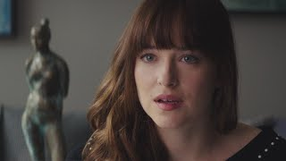 'Fifty Shades Freed' Trailer No. 3: Anastasia Finds Out She's Pregnant!