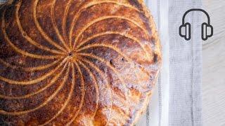 Galette des Rois | King Cake Recipe