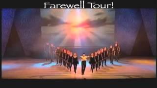 Riverdance 20th Anniversary Tour