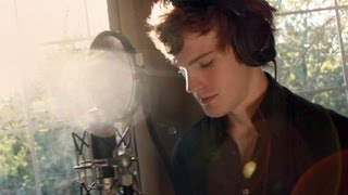 """""""It Will Rain"""" Bruno Mars Cover By Tanner Patrick With"""