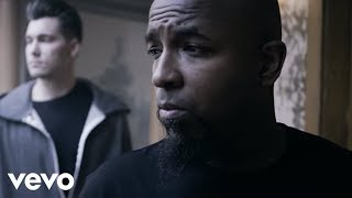 Tech N9ne ft. Ryan Bradley - Over It