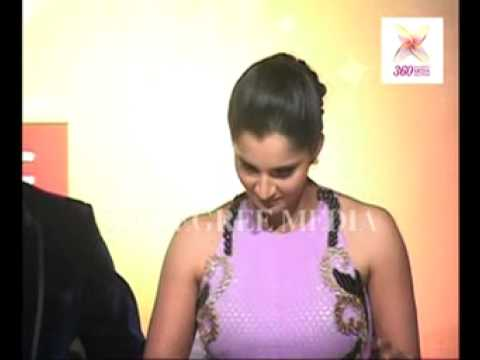 Sania Mirza and Shoaib Malik in Nach Baliye Season 5- Shoaib excited to be in India