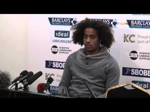 Liverpool Preview With Tom Huddlestone