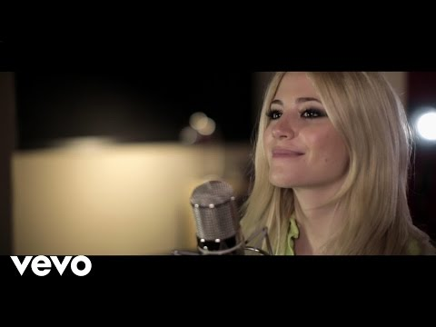Pixie Lott - Lay Me Down (Acoustic)