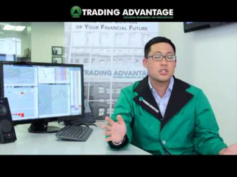 Trading Advantage Charles Moon