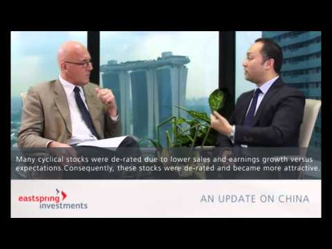 Eastspring Investments: An Update on China