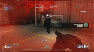 Splinter Cell Blacklist EARLY Multiplayer Gameplay - Spies vs Merchs