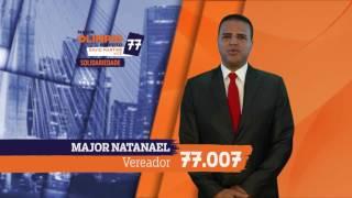 Major Natanael