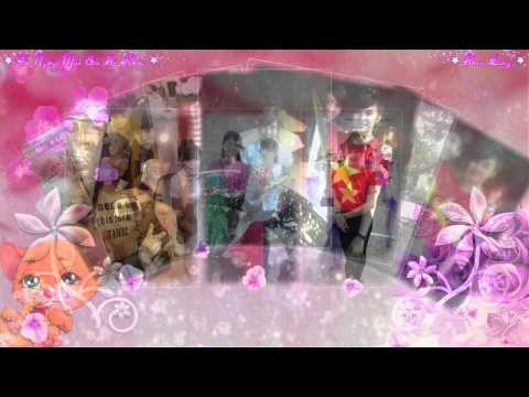 Aegisub Karaoke Effect -  Từ Hôm Nay Em Sẽ Khác