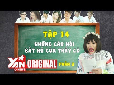 SchoolTV || Tập 14: Những câu nói