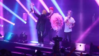 E-kids演唱會2017 - 開始戀愛 YouTube 影片