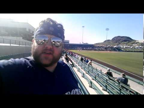 Milwaukee Brewers 2014 - 25 Brewers in 25 Days - Catcher