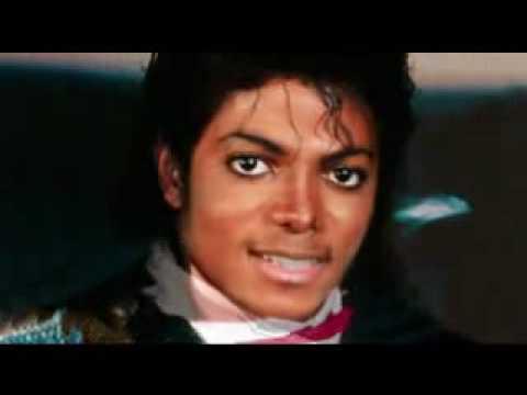 Video tiến trình biến đổi gương mặt của Michael Jackson