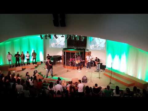 Anderson Freire e Banda, Musica Efésios 6