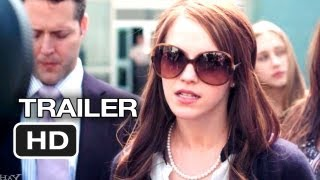 The Bling Ring Official Trailer #2 (2013) Emma Watson