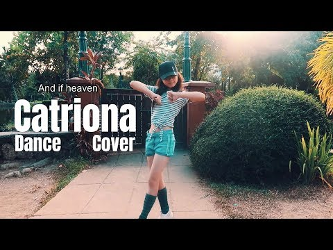 CATRIONA DANCE COVER CHALLENGE SA WILDLIFE   Misa & Alexa
