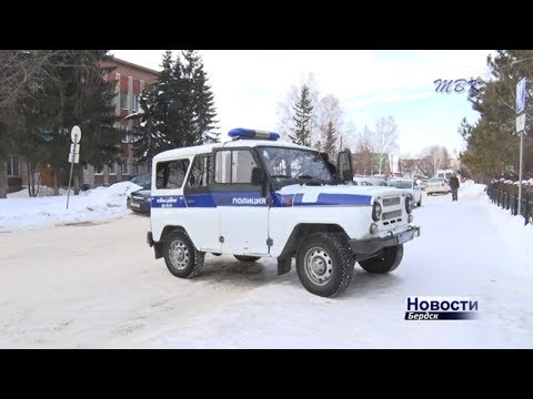 Пожары, нетрезвые водители и падение из окна: как Бердск пережил новогодние праздники?