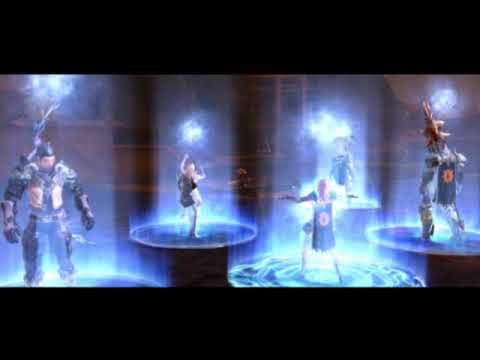 """Видео """"Тьма наступает"""" в рамках видео конкурса от гильдии ¤Hope¤"""