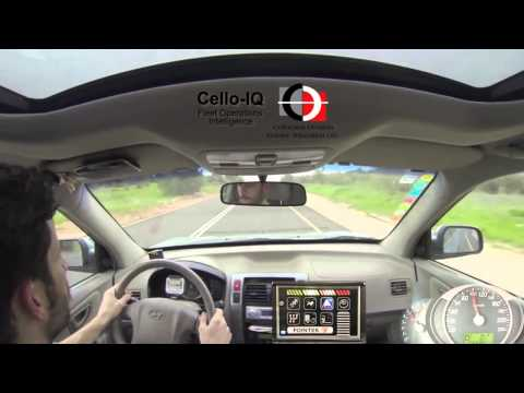Cellocator - Cello IQ and DFD