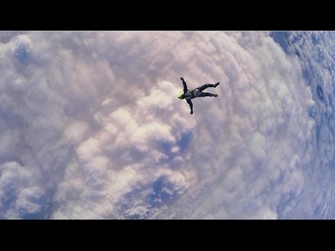 OPEN AIR: A Skydiving Film