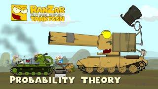 Tanktoon - Teorie pravdepodobnosti