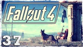 Fallout 4. #37: Рынок Даймонд-Сити.