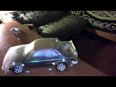 Dirty D's DMAX Drift Corolla Project