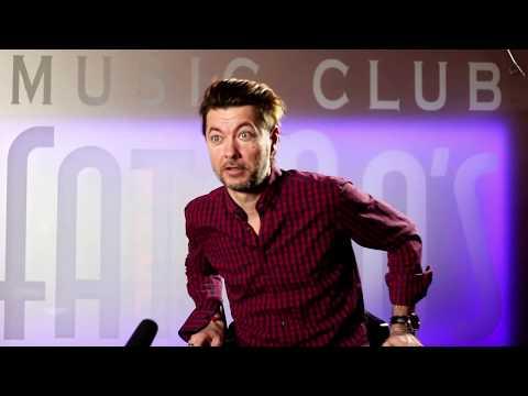 Zeneszöveg.hu beszélgetések Beck Zolival