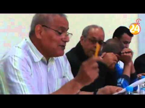 ندوة صحفية لجمعية حسن الجوار