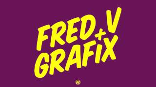 Fred V & Grafix - Minor Happy