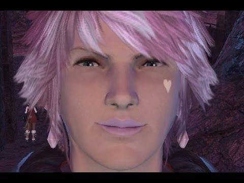 Hình ảnh trong video Final Fantasy XIV PvP in 2 minutes.