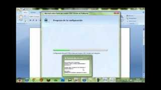 Tutorial Cómo Validar Microsoft Office Home And Student