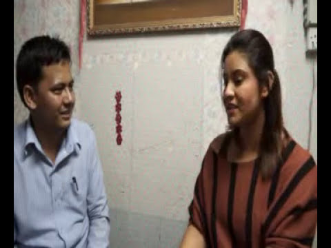 Interview with Samjana Budathoki