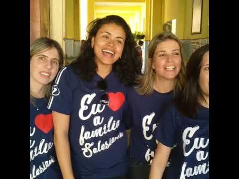 Festa da Família - 2018 - Escola Nossa Senhora Auxiliadora - Ponte Nova/MG