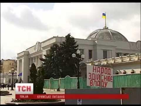 Крымчане получат статус граждан, проживающих на оккупированных территориях